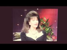 Loretta visits Music City Tonight tv show