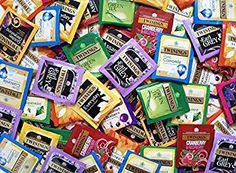 All natural ingredients Individually Tagged & Enveloped to preserve freshness Popular Classic and Flavoured Selections Enjoy a selection of different teas for different moment Organic Turmeric, Turmeric Curcumin, Empty Tea Bags, Organic Matcha Green Tea, Twinings Tea, Different Types Of Tea, Chinese Greens, Heat Resistant Glass, Tea Benefits