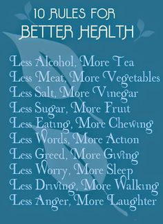 YOUR HEALTH - Community - Google+