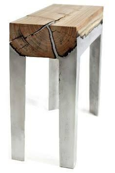 Image result for cement stools