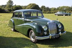 1955 Armstrong Siddeley Sapphire 346 Maintenance/restoration of old/vintage vehicles: the material for new cogs/casters/gears/pads could be cast polyamide which I (Cast polyamide) can produce. My contact: tatjana.alic@windowslive.com