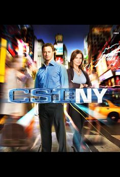 CSI: NY - The addition of Sela Ward is great although do miss Melina Kanakaredes.  Of course Gary Sinise is awesome too!