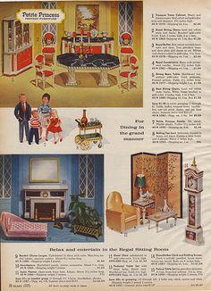 Sears Catalog 1964 by LemonCadet, via Flickr