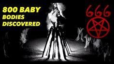 THEY LIVE WE SLEEP! 800 BABY BODIES FOUND UNDER SATANIC CATHOLIC ORPHANA...