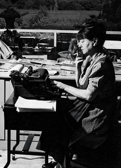 """""""Three Weeks Before Vladimir Nabokov's Lolita, There Was Dorothy Parker's. Coincidence?""""  By Galya Diment in Vulture"""