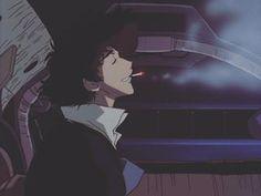 Resultado de imagem para 90's anime aesthetic