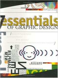 The 7 Essentials of Graphic Design (Z246 .G64 2001)