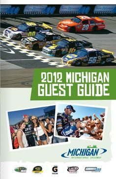 A weekend camping at Michigan International Speedway can be romantic weekend or fun for the whole family. #puremichigan