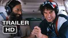 The Dictator - Trailer #2 - Full English - Sacha Baron Cohen Movie (2012...