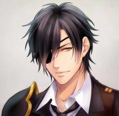 Kuri-chan, come here.