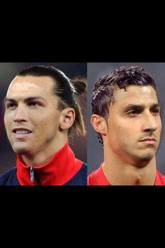 Ronaldo & Zlatan Ibrahimovic