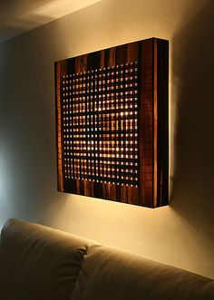 Lighting For Wall Art: wall light art,Lighting