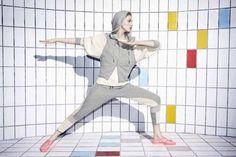 Adidas By Stella Mccartney collezione A/I2013 - Sport - diModa - Il portale... di moda