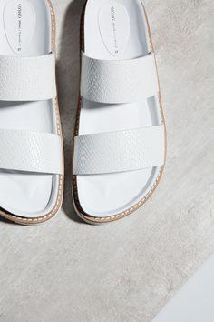 Oysho Footwear & Accessories | S/S'15 - 2