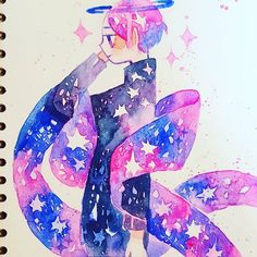 cosmoscarf