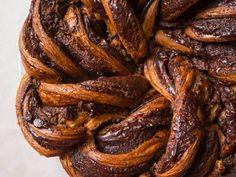 Much has changed since our first babka survey of New York five years ago, and there are more ambitious contenders for the Best Babka crown than ever before. Here are our votes on the best. Chicken Fajitas, Marinated Chicken, Bread Plait, Babka Recipe, Chocolate Babka, Famous Chocolate, Apple Fritters, Crispy Potatoes, Fun Desserts