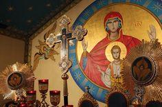 Saint Basil the Great Byzantine Catholic Church