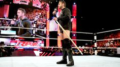 WWE.com: CM Punk delivers a message to Paul Heyman: photos #WWE