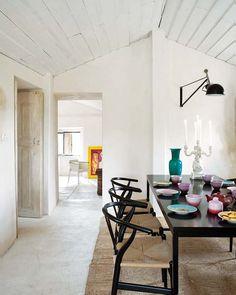 Design para inspirar: Uma casa em Portugal