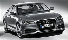 2014 Audi A6 pictures