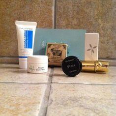 BeautyBox 5 September