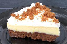 Springform 20 Cm, Cheesecakes, Vanilla Cake, Tiramisu, Mousse, Sweet Tooth, Bacon, Yummy Food, Snacks