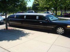 Elegant Transportation