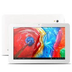CUBE U30GT2 tablet PC de 10.1 pulgadas 1920 X 1200 FULLHD pantalla retina Peas RK3188 Quad-Core 1.8GHz de cámara dual