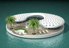 Floating House/2