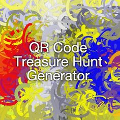 Qr codes parent contact information and create your own on pinterest