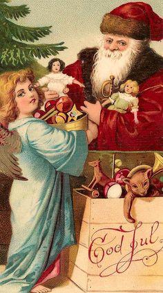 *CHRISTMAS PAST