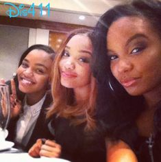 Photo: McClain At The NAACP Luncheon February 8, 2014