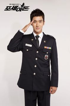 Siwon for KBS drama 'Poseidon', korea, korean fashion....and i'm pretty sure hes from the kpop band Super Junior