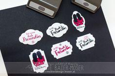 Beste-Freundinnen-Etiketten von Mediendesign Moser. Diese Etiketten gibt es als GRATIS-Downlaod-Druckdatei im Shop von Mediendesign Moser.