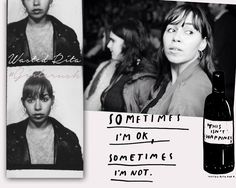 """GIRLCRUSH-INTERVIEW // Rita Gomes aka Wasted Rita """"Once you don´t have a goal you´re dead…"""""""