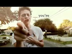 Enrique Iglesias's Hero in American Sign Language [Sean Berdy]-From switched at birth