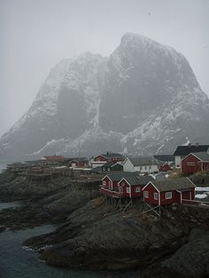 Lofoten, Norway #WOWattractions