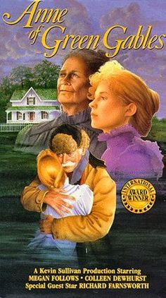 1986 Anne of Green Gables - one of my all time go to movies when feeling a little off. Love it!!!!!