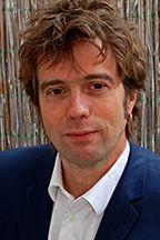 Jules Tielens, psychiater MoleMann Tielens