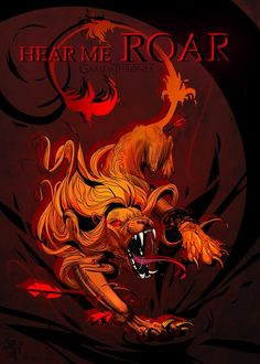 House Lannister by Alaiaorax on DeviantArt
