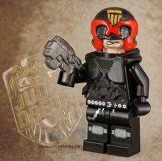 Judge+Dredd