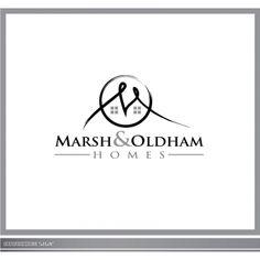 Concord Real Estate Logo | Logos, Estate and Mores
