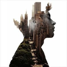 30 Most Amazing Double Exposure Photography by French Artist Nevess – Photography, Landscape photography, Photography tips Photoshop Photography, Artistic Photography, Creative Photography, Amazing Photography, Photography Tips, Portrait Photography, Product Photography, Urban Photography, White Photography