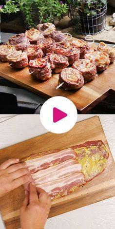 Leckerer Grill-Trend des Jahres: Rouladenspieße.