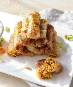 Závitky jsou rozšířené snad ve všech asijských kuchyních a tento fenomén se s velkou slávou přenesl i do našich kuchyní. Dressmaking, Asia