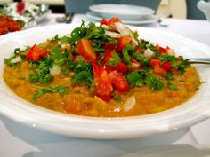 FOUL MUDAMMAS – STEWED FAVA BEANS  In Ramadan, many Arab households serve Foul as a staple for Iftar , and throughout the Middle East you'll find like 20 different preparations for this dish. There's the Lebanese, Egyptian, Syrian, Saudi and sub-versions of those.
