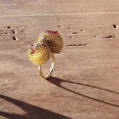 "Cartier Official on Instagram: ""The dazzling creativity of new Cactus de Cartier designs. #CactusdeCartier #Cartier"""