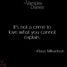 This quote speaks to me on a level I can't explain😂 Vampire Quotes, Tvd Quotes, Real Quotes, Movie Quotes, Book Quotes, Words Quotes, Life Quotes, The Vampire Diaries, Vampire Diaries Wallpaper