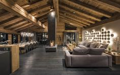 Luxury Ski Chalet, Chalet Aconcagua, Zermatt, Switzerland, Switzerland (photo#13235)
