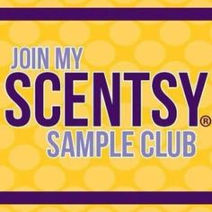 Do you want to receive a free sample every month of a new scent? I have the perfect thing for you. My scent of the month club.